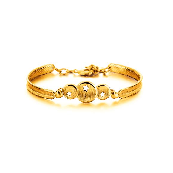 黄金手镯-