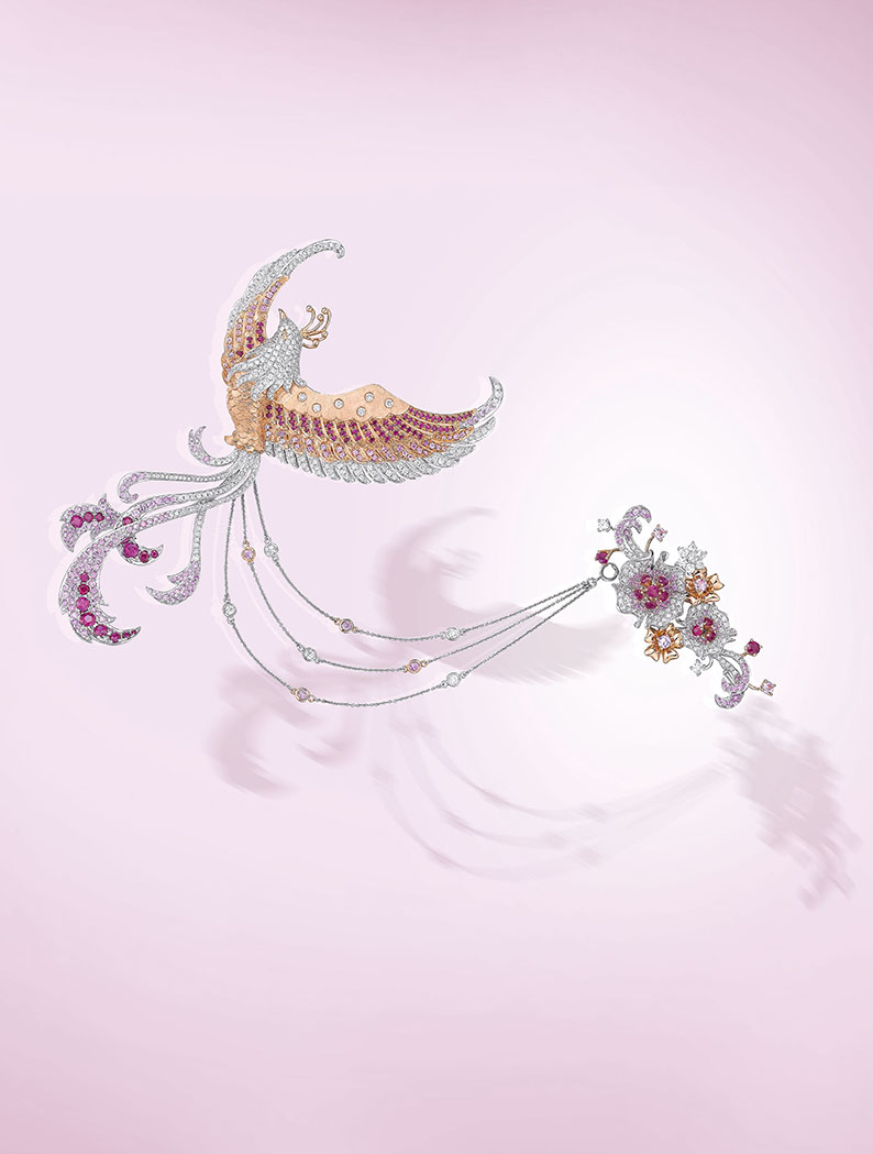 The 18th Hong Kong Jewellery Design Competition