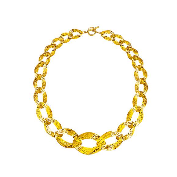 Goldstyle情迷米兰手链