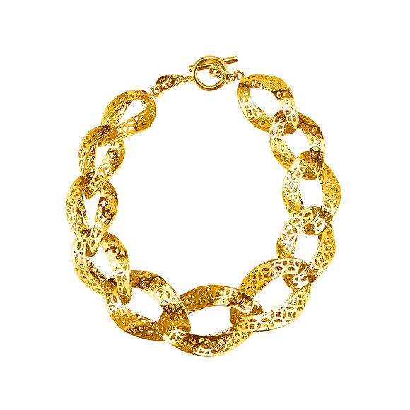 Goldstyle情迷米兰项链