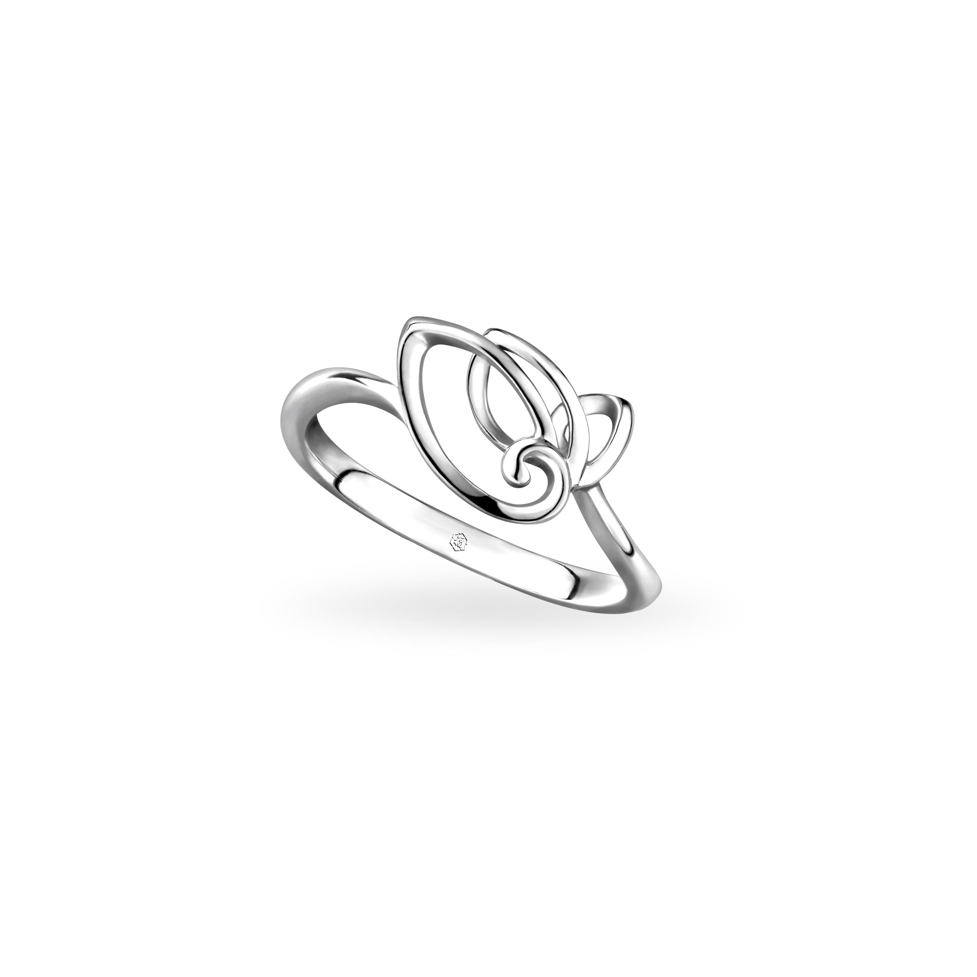 娉婷系列「夢想之翼」戒指