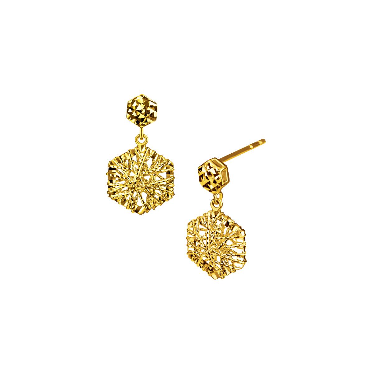 Goldstyle  Earrings