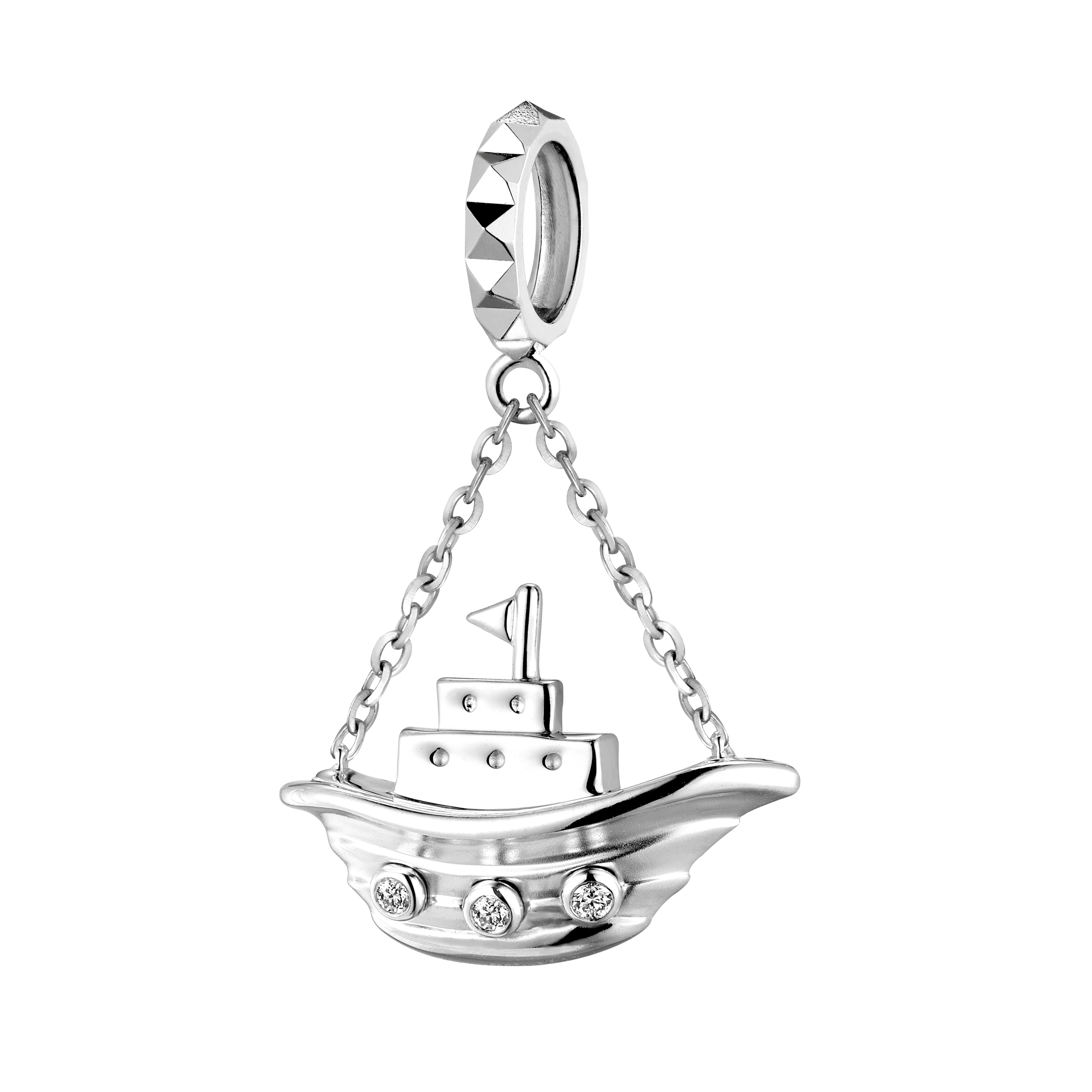 Dear Q童话乐园–童话小船