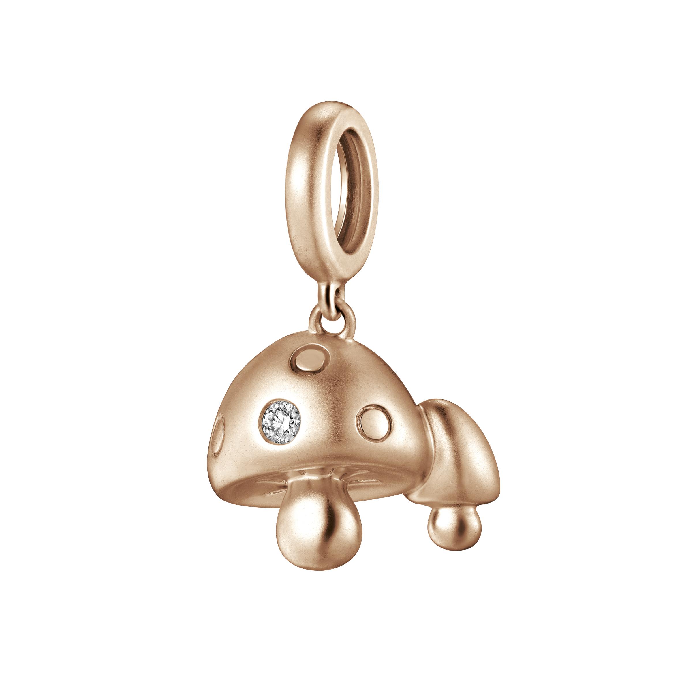 Dear Q童話樂園–可愛小蘑菇