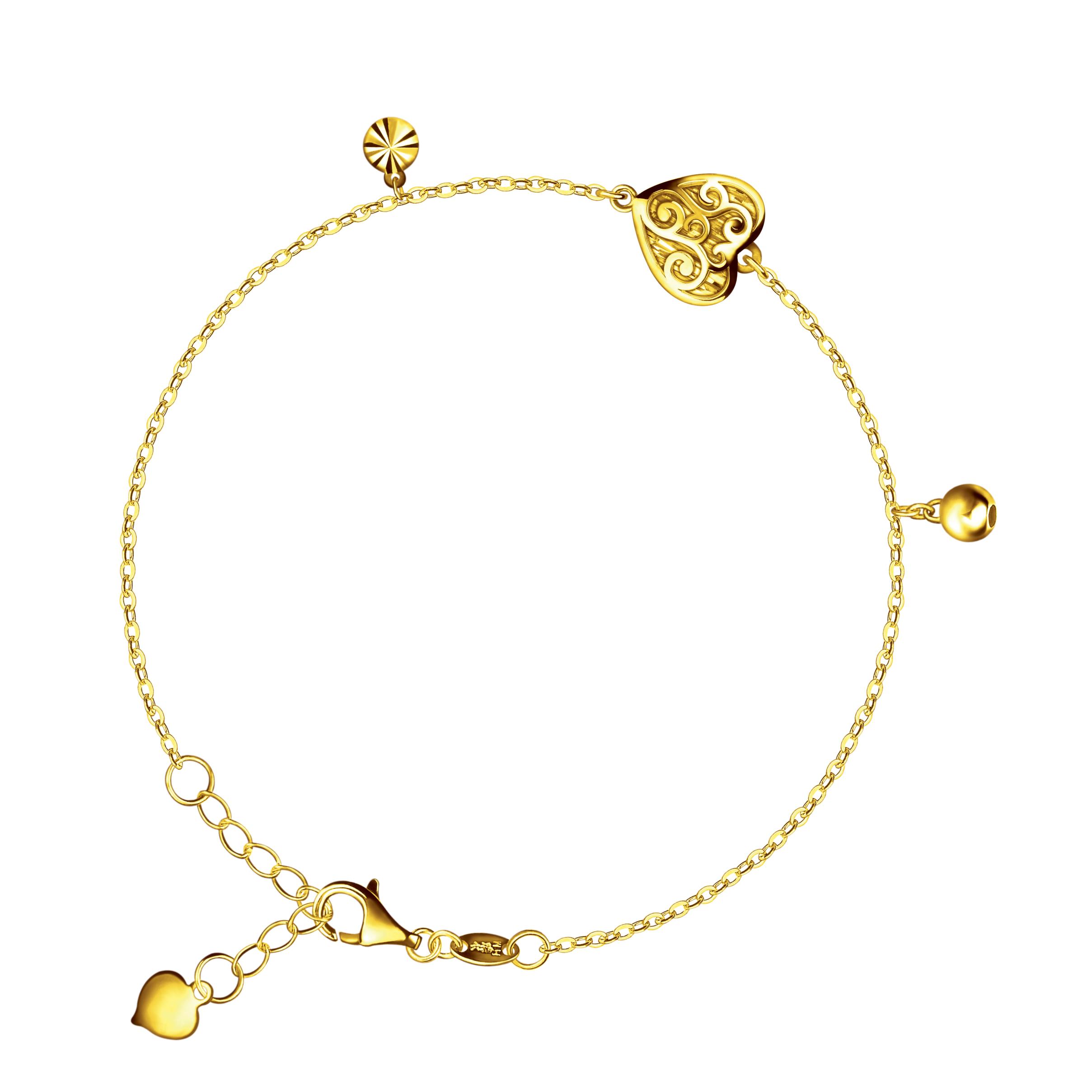 Goldstyle「心动」手链