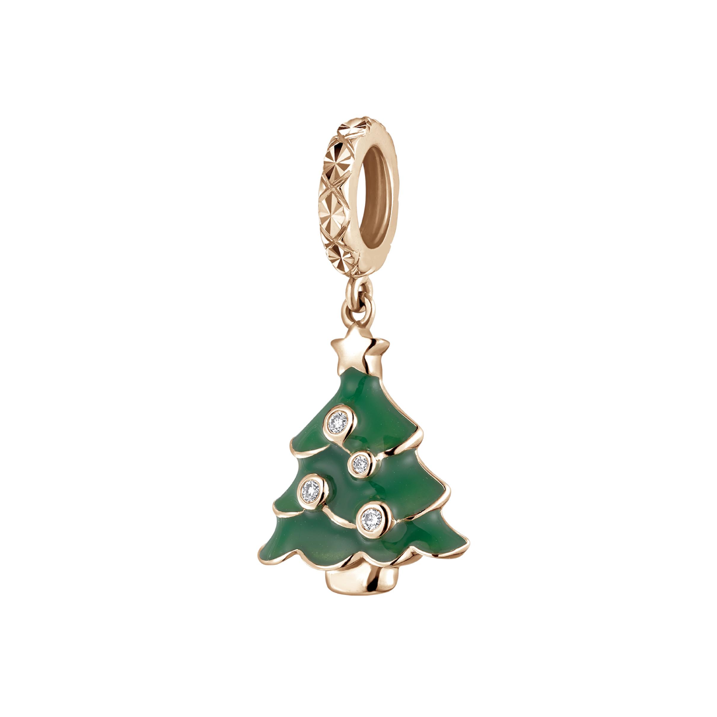 Dear Q闪亮圣诞-圣诞树