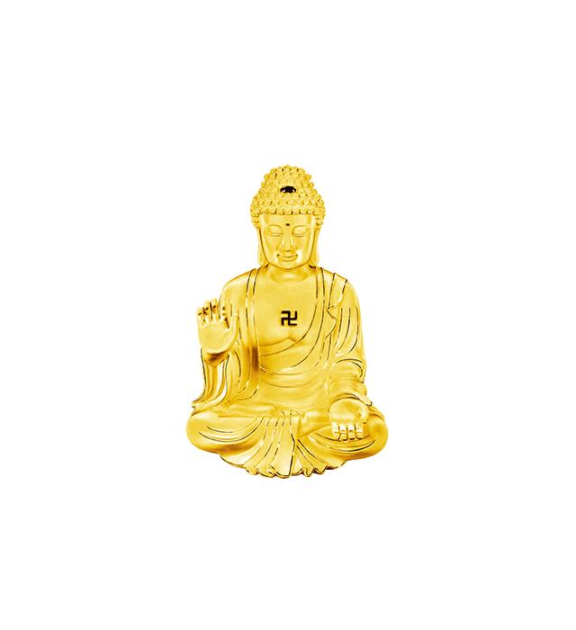 新居賀體/擺設-藥師佛