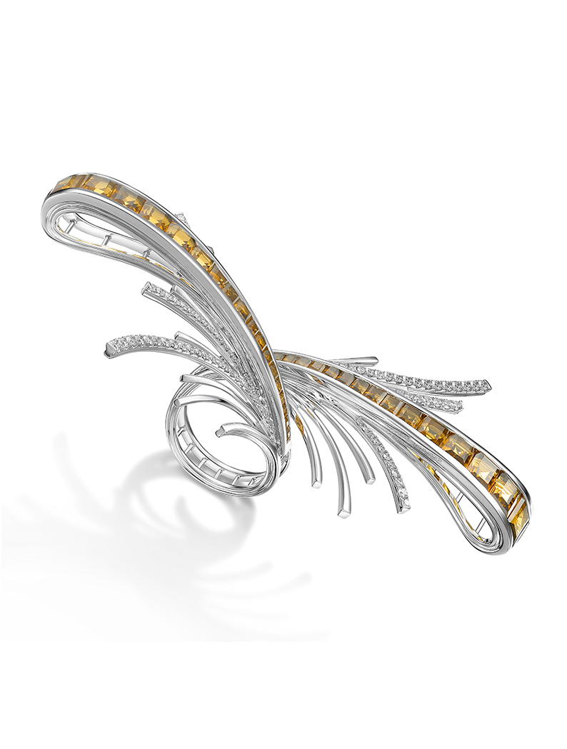 The 20th Hong Kong Jewellery Design Competition