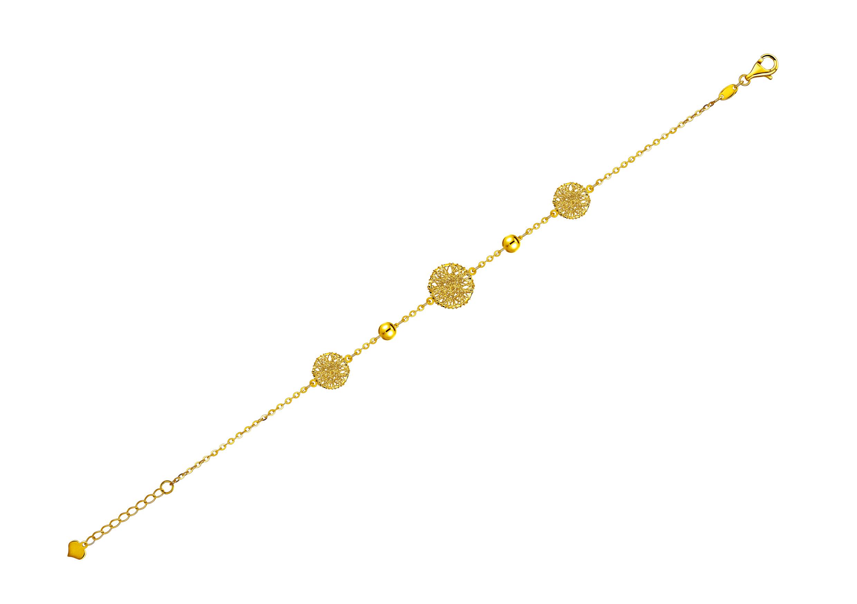 Goldstyle「耀美」手链