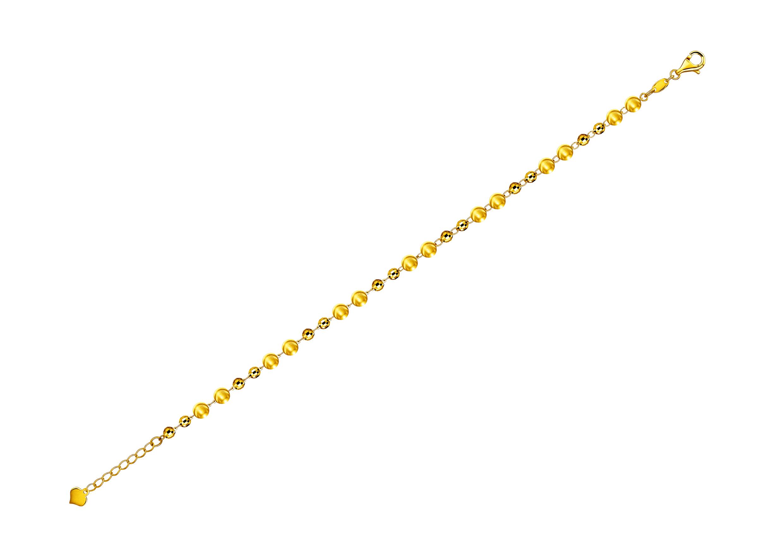 Goldstyle「光迹」手链