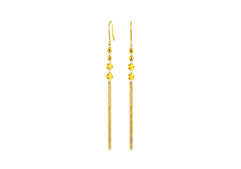 Goldstyle Trails Earrings
