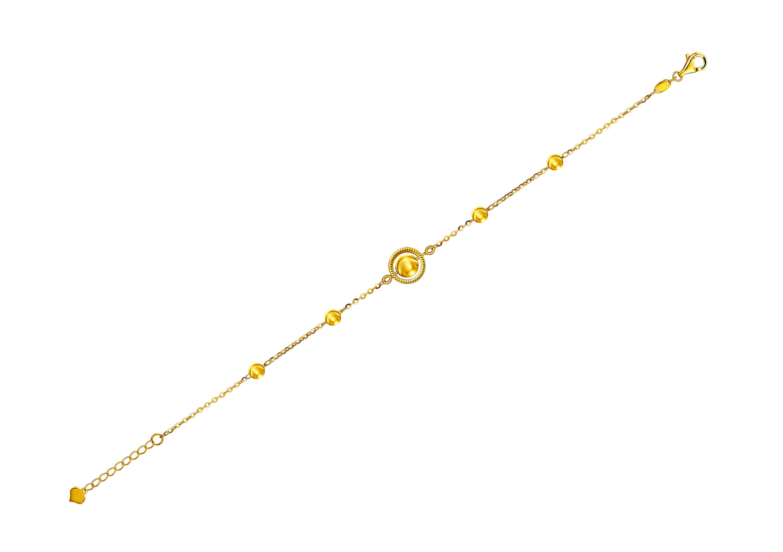 Goldstyle「炫动」手链