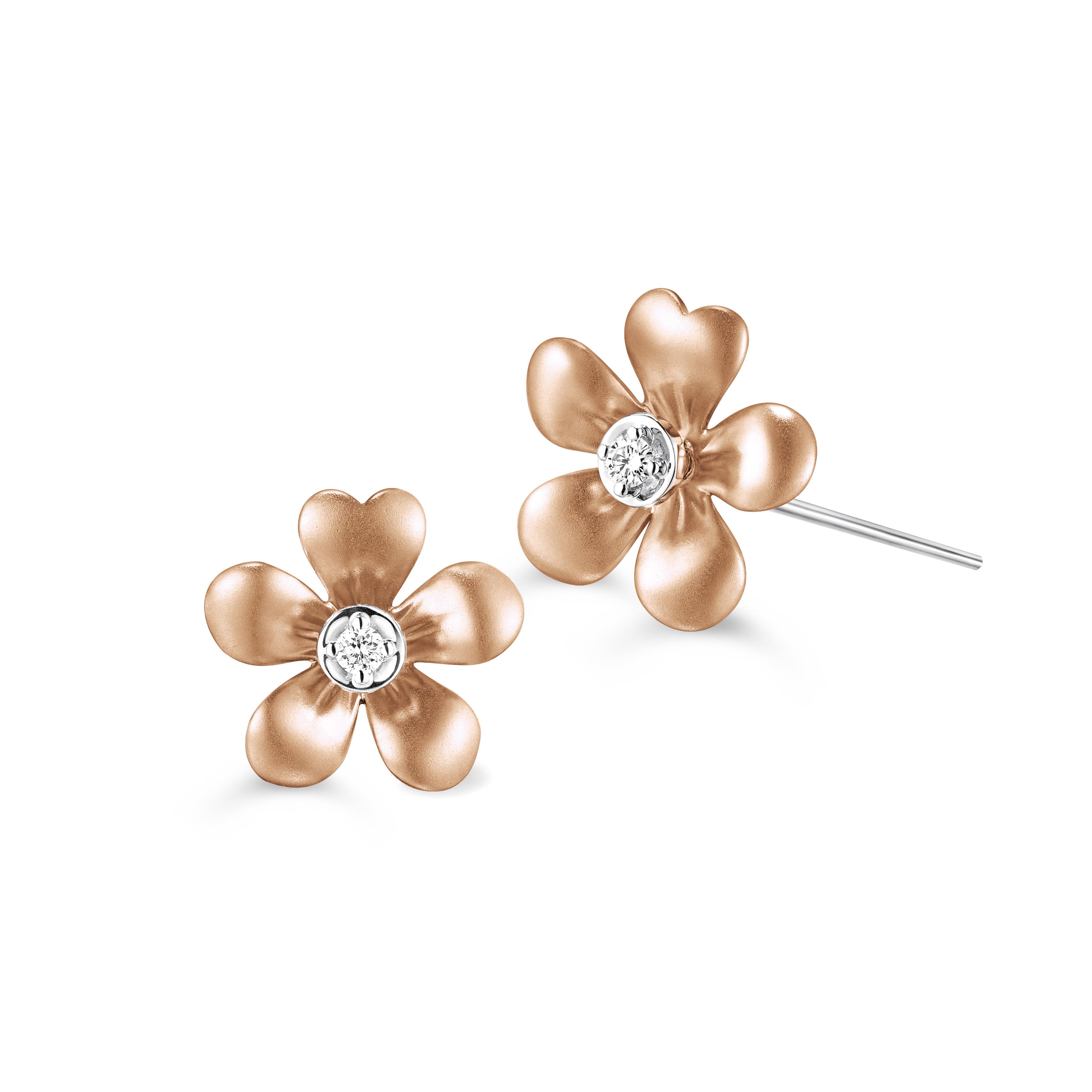 Dear Q Spring Blossom Earrings