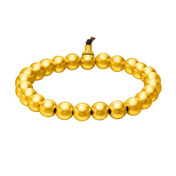 Antique Gold Perfection Gold Bracelets