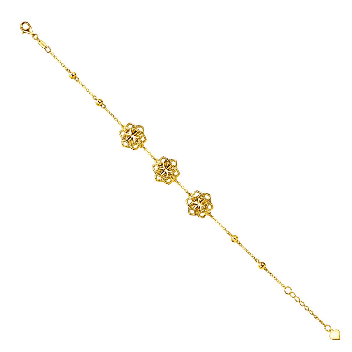 Goldstyle「繁星」手链