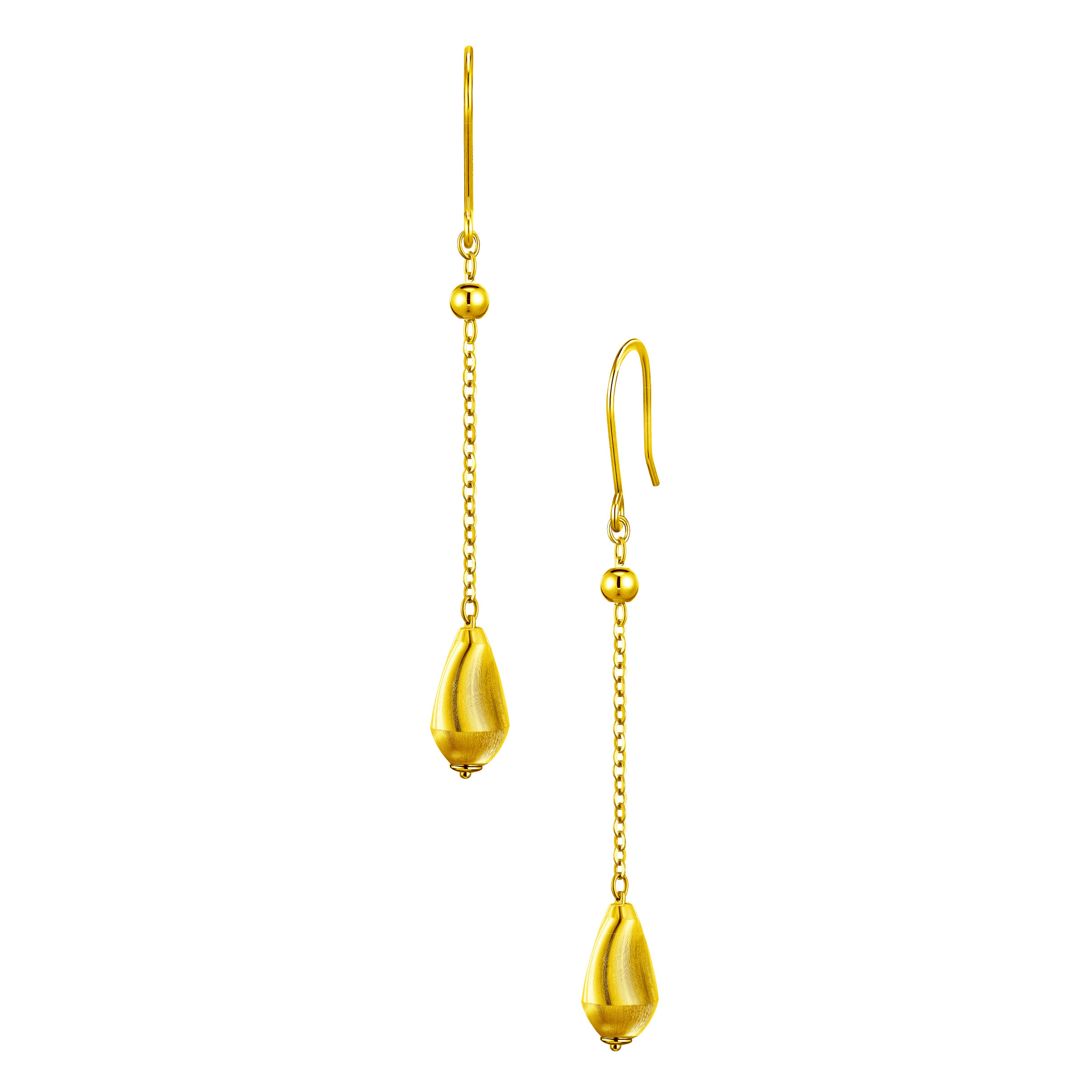 Goldstyle Dew Earrings