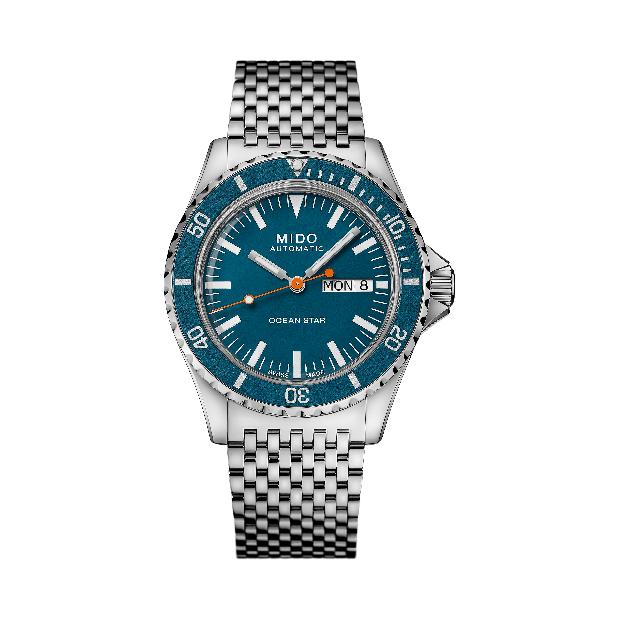 Ocean Star Chronometer 600