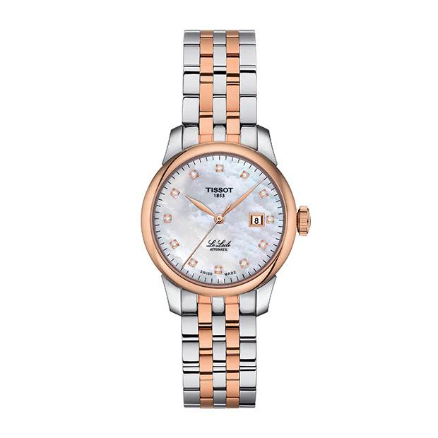 TISSOT Le Locle 29mm Automatic Lady