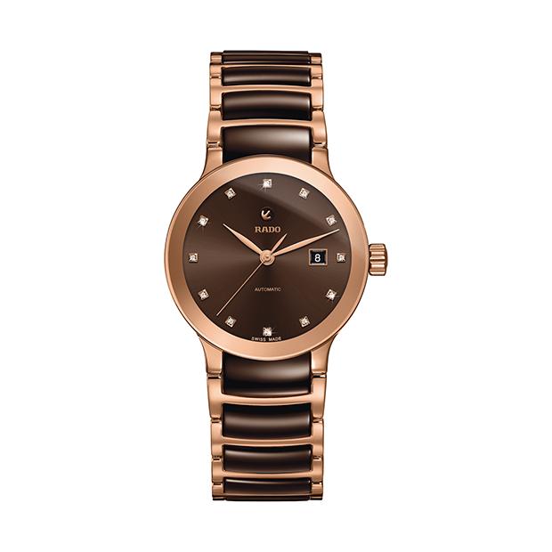 晶萃腕錶系列