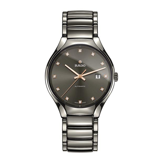 真腕錶系列