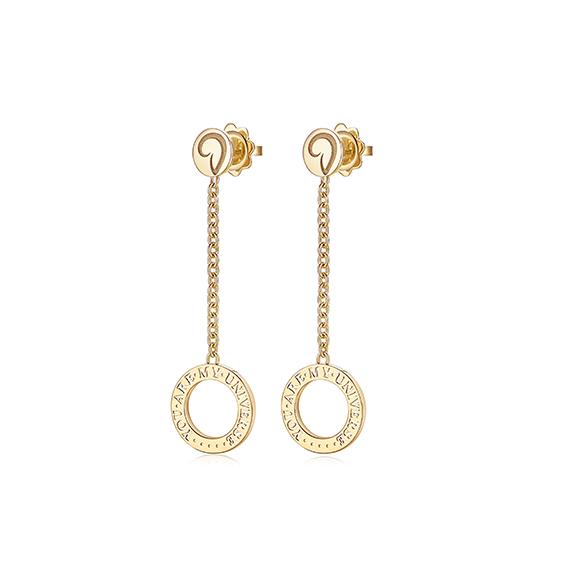 DIRCE Orbite Earrings
