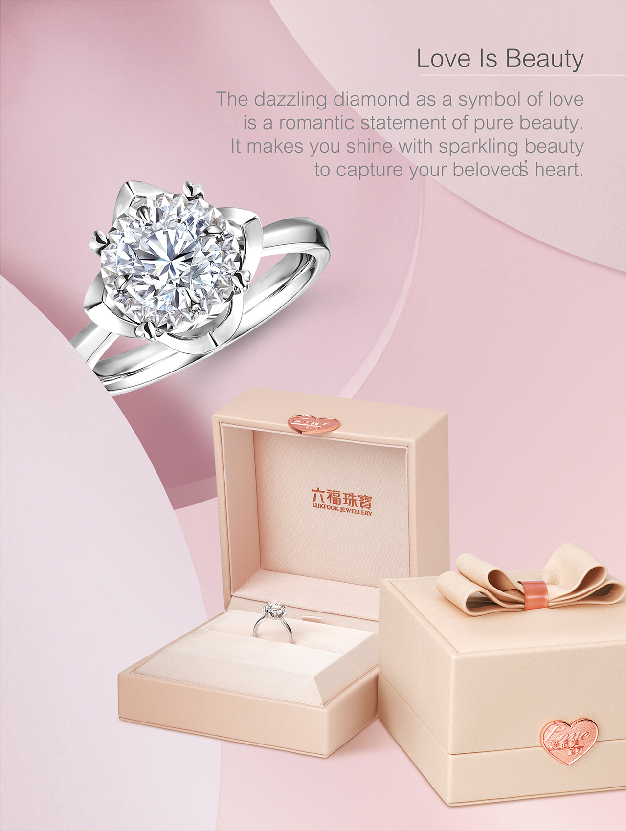 Love is Beauty Collection