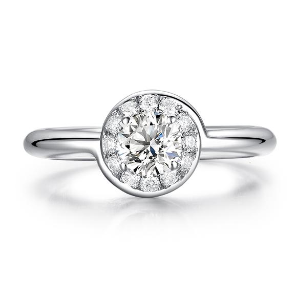 Berenice 戒指