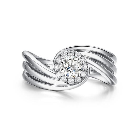 Fenice 戒指