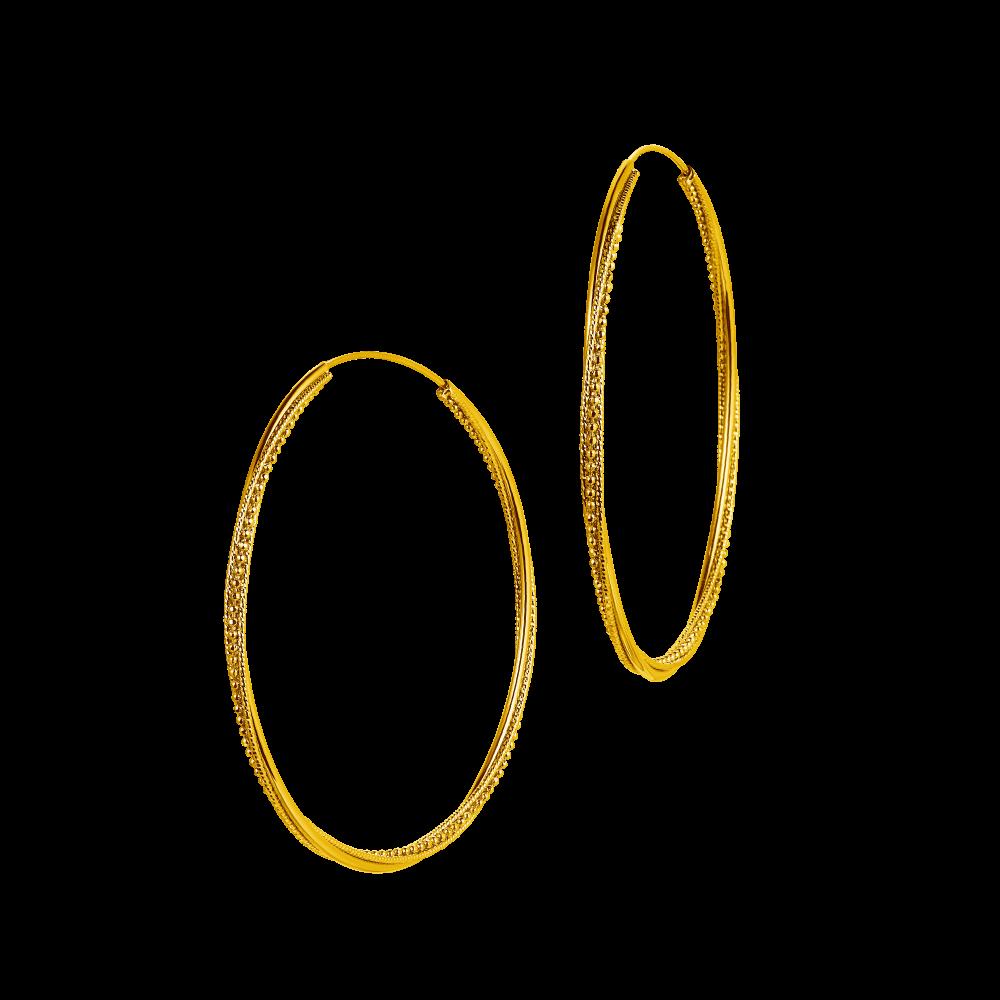 Goldstyle Love & Destiny Earrings